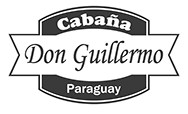Logo Cabaña Don Guillermo
